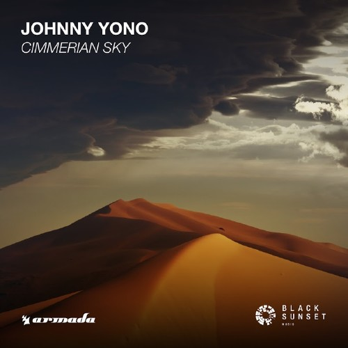 Johnny Yono - Cimmerian Sky (2017)