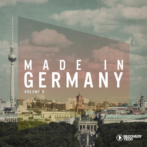 Made In Germany, Vol. 8 (2017)