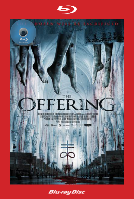 The Offering (2016) 1080p BRRIP x264-YTSAG