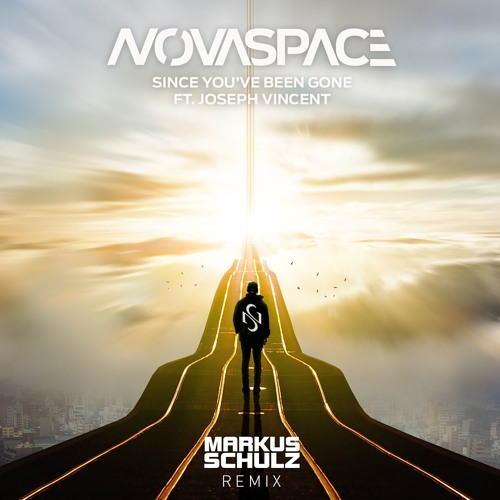 Novaspace Ft. Joseph Vincent - Since You Ve Been G