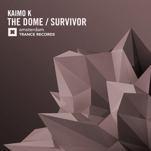 Kaimo K - The Dome / Survivor (2017)