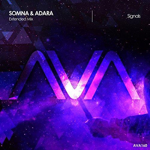 Somna & Adara - Signals (2017)