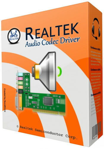 Realtek High Definition Audio Drivers R2.81