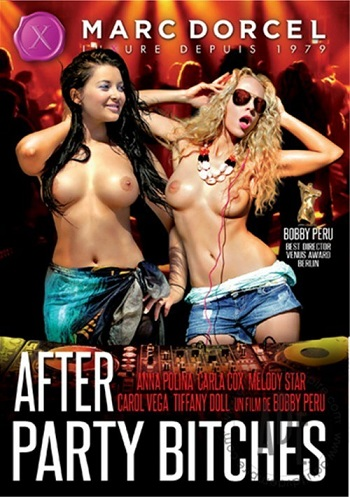 Сучки С Вечеринки / Anna, les nuits chaudes / After Party Bitches (2012) DVDRip | Rus