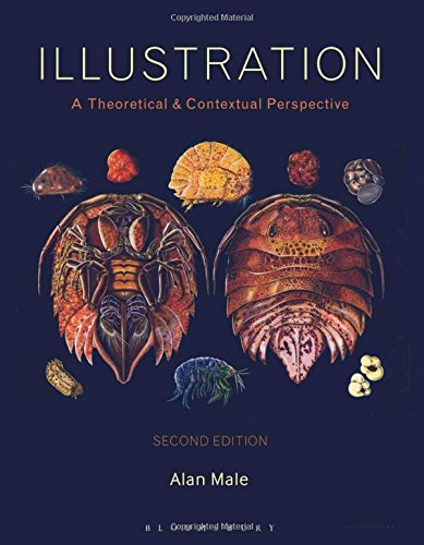 Illustration A Theoretical and Contextual Perspective (Required Reading Range)