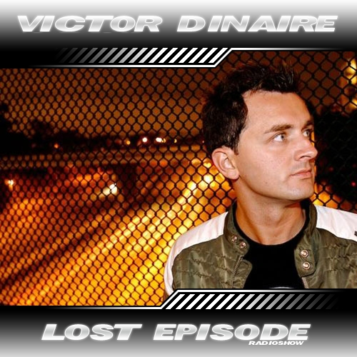 Victor Dinaire - Lost Episode 547 (2017-05-01)