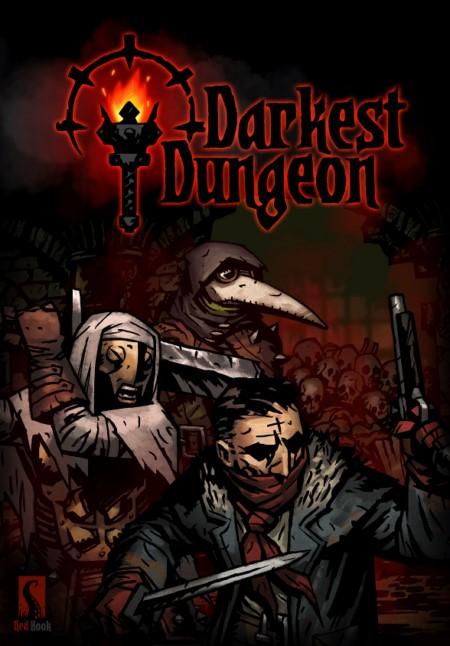 Darkest Dungeon Build 17468