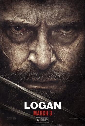 Logan (2017) HQCAM-Skangster