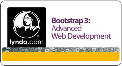 Bootstrap 3 Advanced Web Development With Ray Villalobos