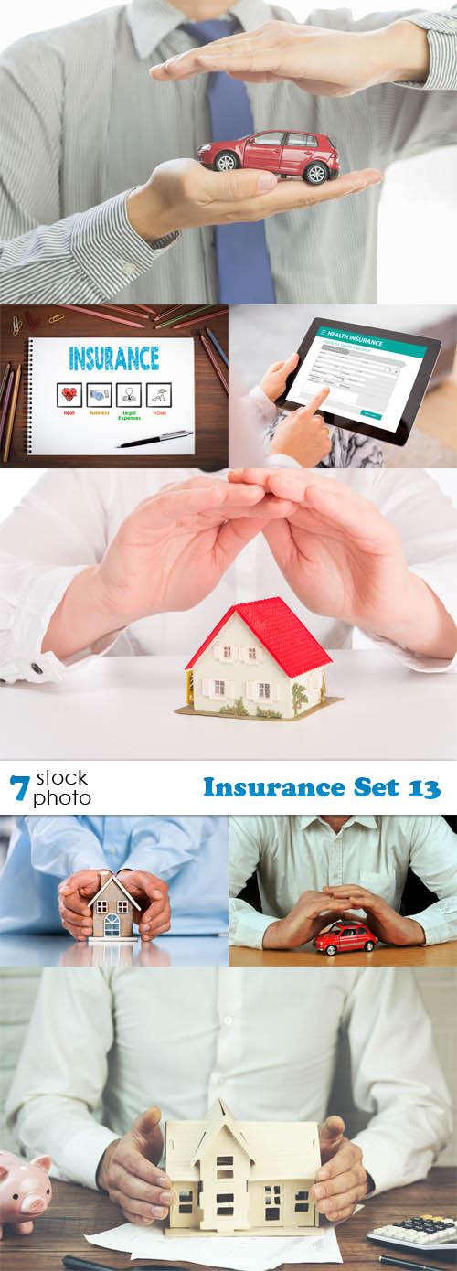 Photos - Insurance Set 13