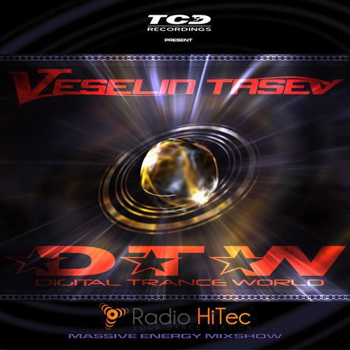 Veselin Tasev - Digital Trance World 451 (2017-04-22)