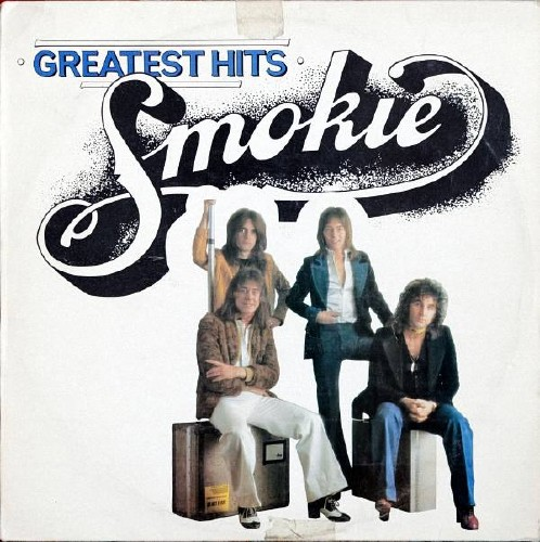 Smokie - Greatest Hits (1975 -1978)