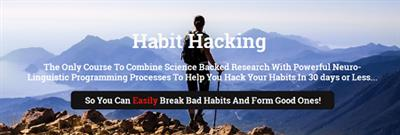 Michael Breen - Habit Hacking