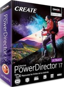 CyberLink PowerDirector Ultimate 17.6.3125.0 Multilingual RePacK