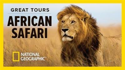 The Great Tours: African Safari (The Great Courses)