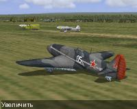 IL-2 Sturmovik: 1946 (2006-2016/RUS/ENG/License)