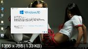 Windows 10 Enterprise LTSB x64 Srez Netbook by Belish@ (RUS/2017)