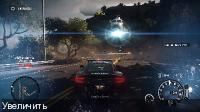 Need for speed: rivals. deluxe edition (2013/Rus/Repack). Скриншот №2
