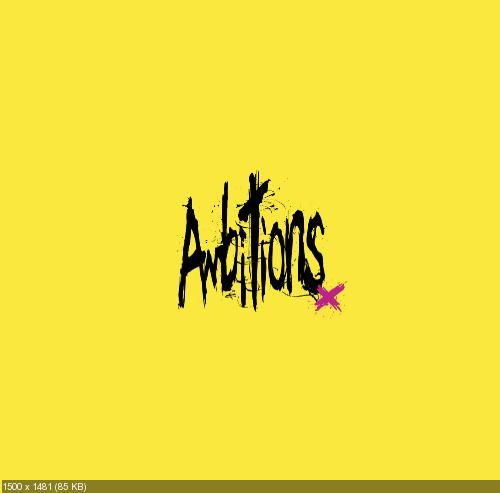 ONE OK ROCK - Ambitions (2017)