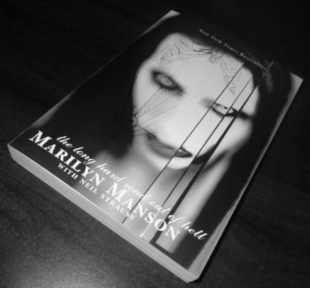 19 фактов о необычном парне по имени Мэрилин Мэнсон
