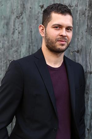 Бен Ташен