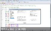 Notepad++ 7.3 Final + Portable (x86-x64) (2017) [Multi/Rus]