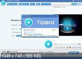 Tipard Blu-ray Converter 7.5.8 (x86-x64) (2017) [Multi/Rus]
