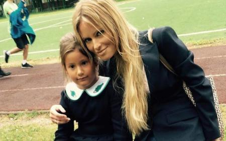 Дана Борисова обратилась в полицию из-за пропажи дочери