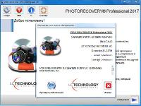 PHOTORECOVERY Professional 2017 5.1.4.9 Multilingual Portable
