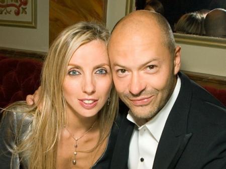 Светлана и Федор Бондарчук