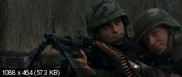Солдаты Буффало (2001) HDTVRip-AVC