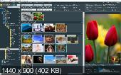 Ashampoo Photo Commander 15.0.3 RePack (& Portable) by KpoJIuK (x86-x64) (2017) [Multi/Rus]
