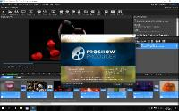 Photodex ProShow Producer 8.0.3648 + Effects (2016) Portable by Spirit Summer