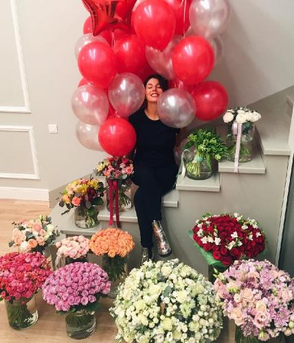 Певица Анна Седокова ждет третьего ребенка