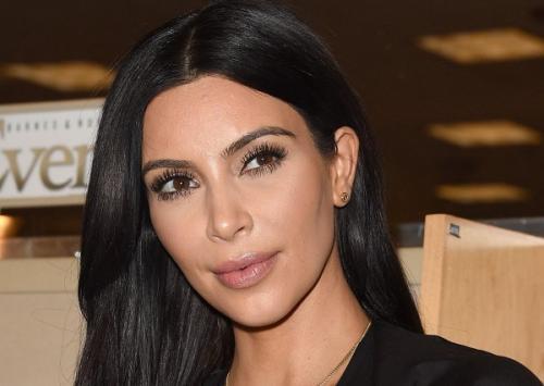 СМИ рассказали об ограблении Ким Кардашьян в Париже