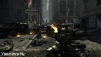 Call of Duty: Modern Warfare 3 v.1.9.461 (2011/RUS/RePack by xatab)