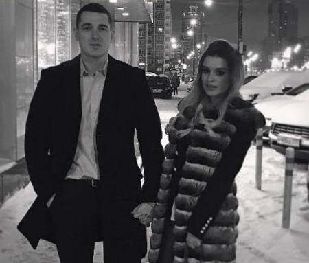 Ксении Бородиной рассказали об изменах мужа