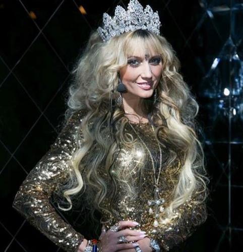 Больная раком певица Лама Сафонова рассказала о своем состоянии