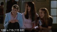 100 девчонок и одна в лифте / 100 Girls (2000) WEB-DLRip / WEB-DL 720p
