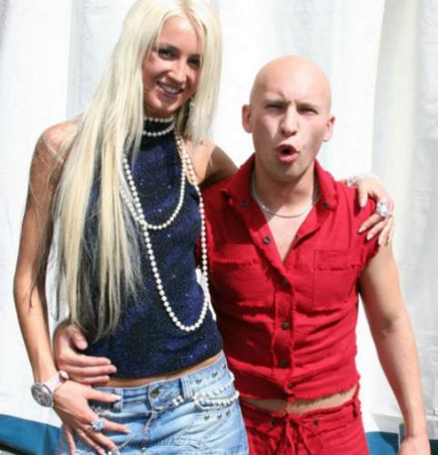 Бывший бойфренд Ольги Бузовой попытался унизить ее в эфире
