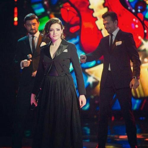 Победительница «Голоса» рассказала об особой связи с Панайотовым