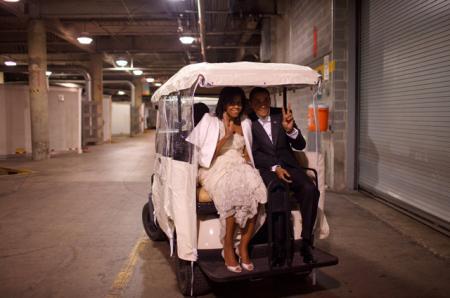 Барак Обама трогательно поздравил жену Мишель с днем рождения