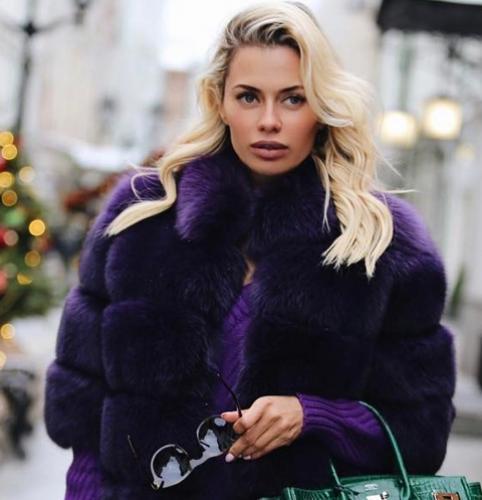Викторию Боню втянули в скандал с проституцией