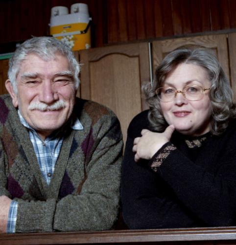 Экс-супруга Армена Джигарханяна требует от него финансовой помощи