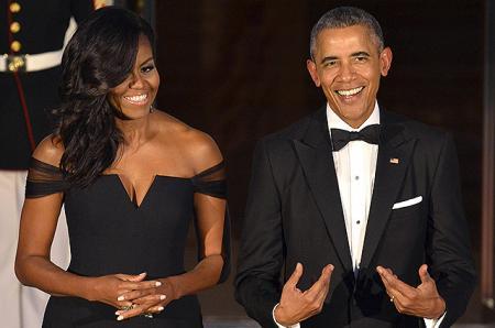 Барак Обама с семьей переезжают в дом за 5,3 миллиона долларов: фото особняка