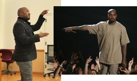 Kanye West Sound Kits