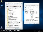 Windows 10 Enterprise x86/x64 Elgujakviso Edition v.22.01.17