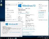 Windows 10 Redstone 2 [15014.1000] AIO 28in2 adguard v17.01.20 (x86-x64) (2017) [Eng/Rus]