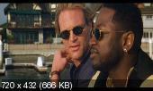 Невозмутимый 2 / Снова в деле (1997) DVDRip-AVC