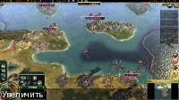 Sid Meier's Civilization V - Золотое Издание / Sid Meier's Civilization V - Game Of The Year Edition (2011/RUS/ENG/Repack by R.G. Механики)